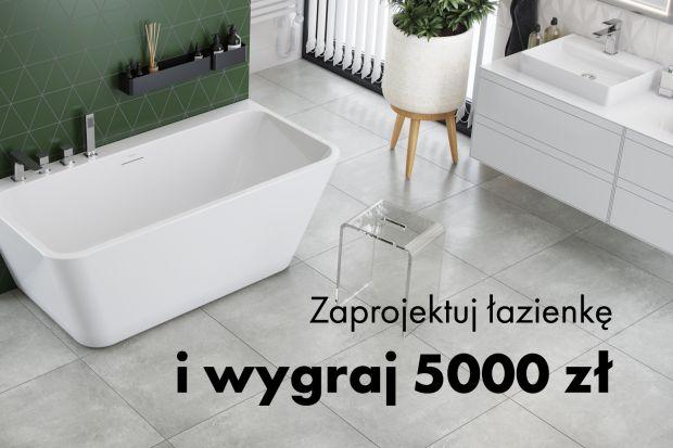 Projekt łazienki z wanną lub kabiną prysznicową - to temat konkursu, który dla zawodowo projektujących wnętrza organizuje firma Excellent. Na zwycięzców czekają nagrody pieniężne! Sprawdź zasady konkursu i weź udział!