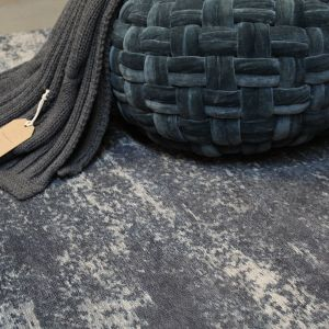 Ciemnoszary dywan Soil marki Carpet Decor/9design.pl