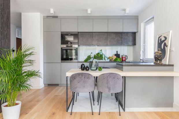 Kuchnia otwarta na salon- czy to dobry pomysł? Te projekty udowadniają, że salonówpołączonych z kuchnią nie trzeba się bać. Zobaczcie 10 najciekawszych pomysłów na aneks kuchenny w pokoju dziennym.