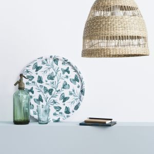 Beckers Designer Collection kolory White i Promenade