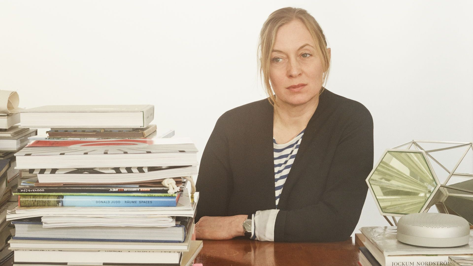 Cecilie Manz. Fot. Casper Sejersen
