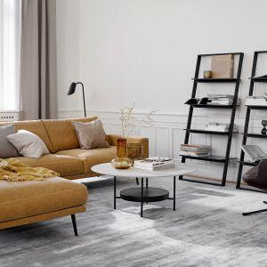 Sofa narożna Osaka z modułem wypoczynkowym marki Bo Concept. Fot. Bo Concept