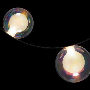 Hubble Bubble - nowy projekt studia Marcela Wandersa dla Moooi. Fot. Moooi