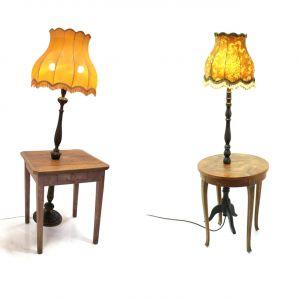 Lampa Greta. Fot. Marcantoniodesign