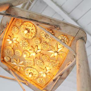 Light Chair. Fot. Marcantoniodesign