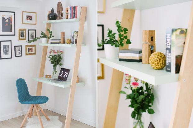 Konieczność pracy zdalnej i mało miejsca w domu? Z pomocą przyjdą podręczne biurka. Wybraliśmy dla was 15 modnych designerskich modeli wyłącznie polskich marek i manufaktur. Drewniane, wykonane ręcznie, lekkie i naprawdęładne! Zobaczcie nasz