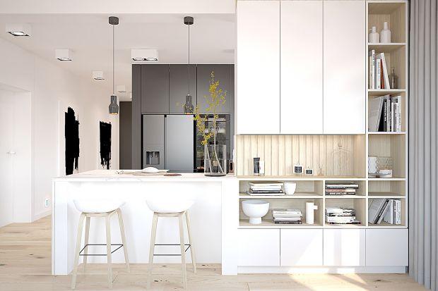 Miało być nowocześnie i w skandynawskim stylu. Projekt wnętrza 140-metrowego domu dla rodziny z dwójką dzieci stworzyła architekt wnętrz Katarzyna Czechowicz z pracowni Design Me Too. Naszym zdaniem świetnie!