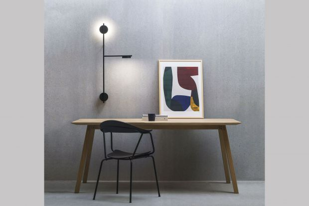 Oszczędna, wręcz ascetyczna forma i bogactwo walorów praktycznych – oto Igram, nowa linia oświetlenia sygnowana przez markę Grupa, projektantów znanych kolekcji lamp Baluna i Arigato.