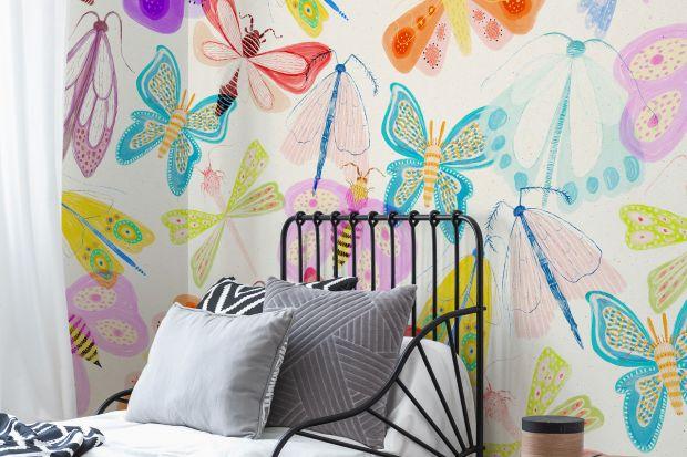 <br />Naive to kolekcja, która potrafi pobudzać wyobraźnię na ścianach dowolnej przestrzeni, nie tylko w środowiskach przeznaczonych dla dzieci. Naive to zastrzyk fantazji.