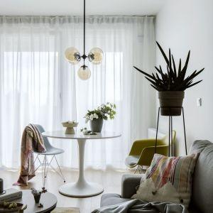 Aranżacja jadani. Projekt: Poco Design. Fot. Yassen Hristov