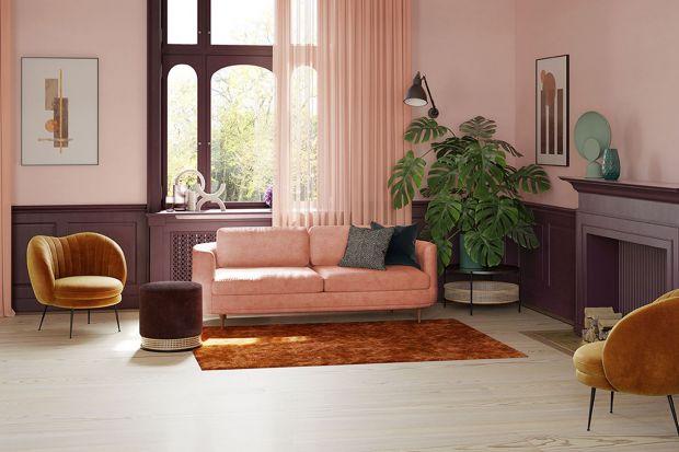 Pink is the new black! Do jakich wnętrz pasuje pudrowy róż? Z czym go łączyć? Zobaczcie podpowiedzi i najciekawsze przykłady aranżacji wnętrz z pudrowym różem.