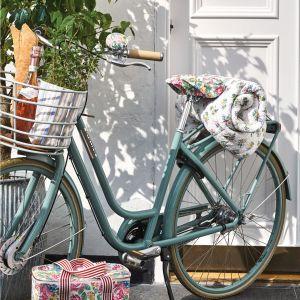 Kolekcja tkanin Emmaline od Green Gate. Fot. Green Gate