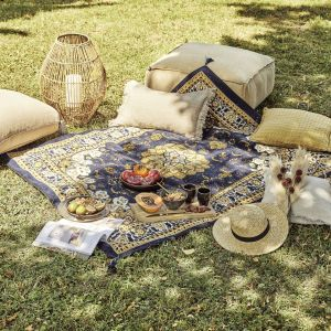 Kolekcja Westwing na piknik. Fot. WestwingNow