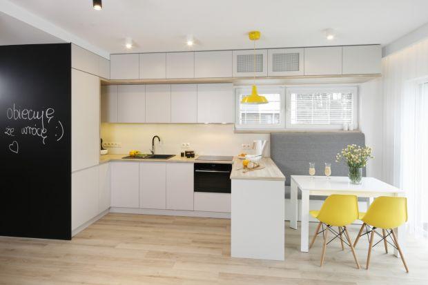 Jaki kolory wybrać do kuchni? Zobaczcie jakie kolory znaleźliśmy dla Was w polskich domach i mieszkaniach.