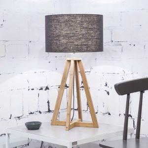 Marka Good&Mojo produkuje oświetlenie wyłącznie w oparciu o surowce ekologiczne oraz takie, które zostały pozyskane w procesie recyklingu. Fot. Good&Mojo/9design.pl
