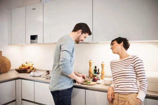 Jaki kocioł wybrać do ogrzewania domu? Warto wziąć pod uwagę gazowy kocioł kondensacyjny.