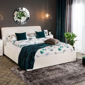 Łóżko tapicerowane kupisz już za 1.009 zł. Fot. Agata