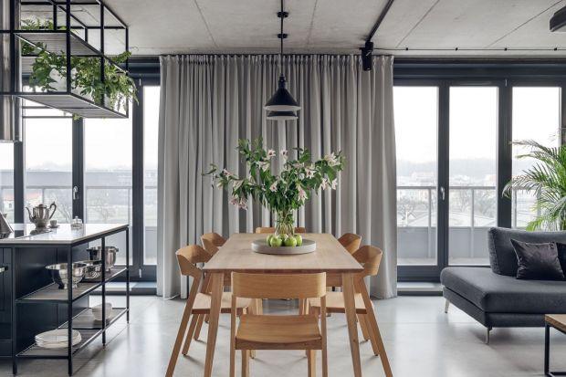 Jaka lampa nad stół w jadalni? Świetne przykłady wnętrz, propozycje ze sklepów