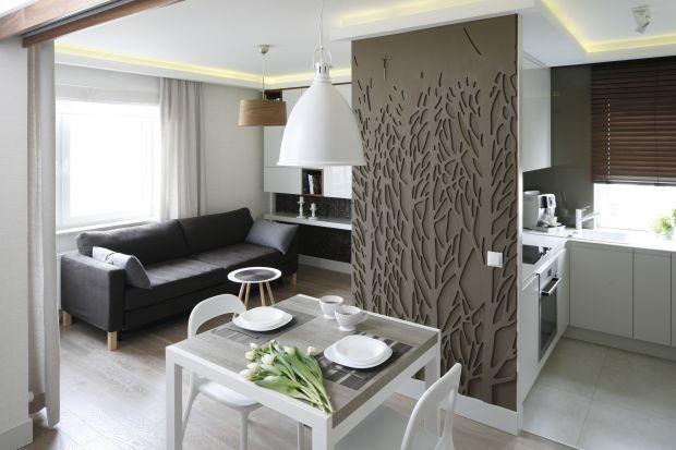 Jadalnia to miejsce szczególne w każdym domu. Jak zaaranżować ją na bardzo malej przestrzeni? Zobaczcie propozycje architektów i projektantów wnętrz.