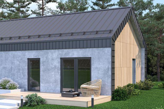 Rynny dachowe: zobacz rozwiązanie idealne do nowoczesnych domów