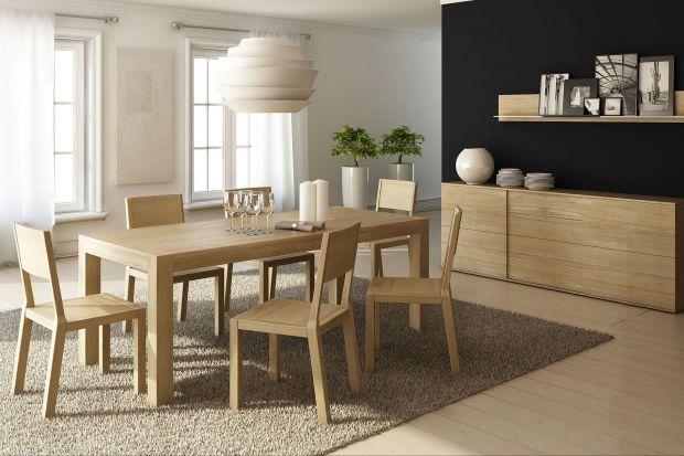 Jaki stół do jadalni wybrać? Zobaczcie kilka fajnych modeli.<br /><br />