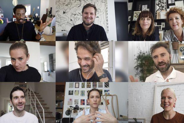 Niezwykły projekt: wśród 9 designerów jest Polka!
