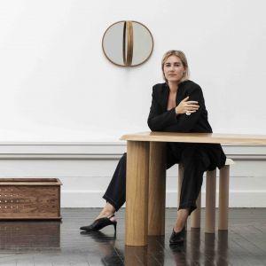 Maria Bruun, fot. Benita Marcussen