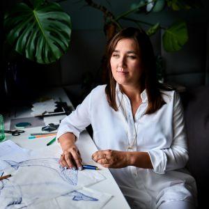 Anna Koszela, architektka wnętrz