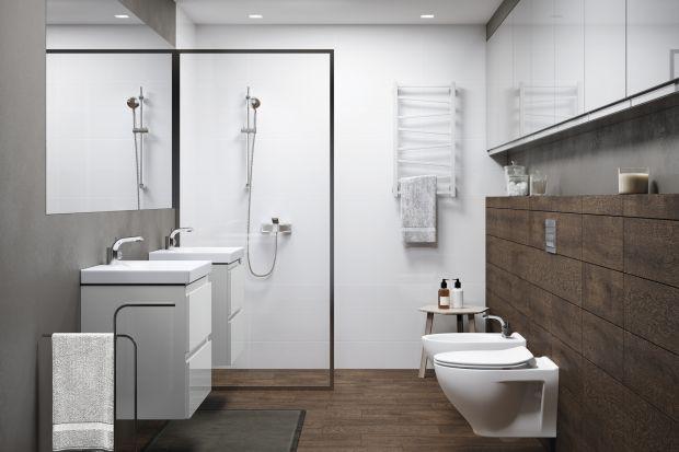 Meble łazienkowe dopasowane do potrzeb