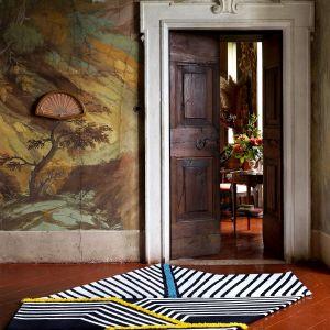Carpet Edition kolekcja Siamo Tutti Uno projekt Memby Yellow_Exas Blue_1.jpg