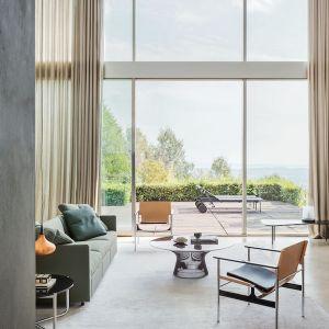 Mood-Design KNOLL fotel Pollock Arm Chair. Cena mebli Knoll od 4.500 zł