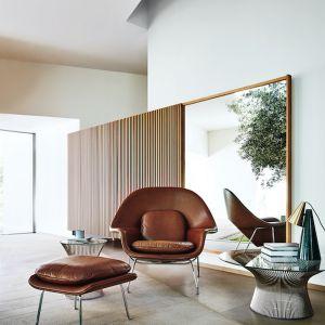 Mood-Design KNOLL fotel Womb Chair.  Cena mebli Knoll od 4.500 zł
