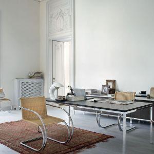 Mood-Design KNOLL krzesła. Cena mebli Knoll od 4.500 zł