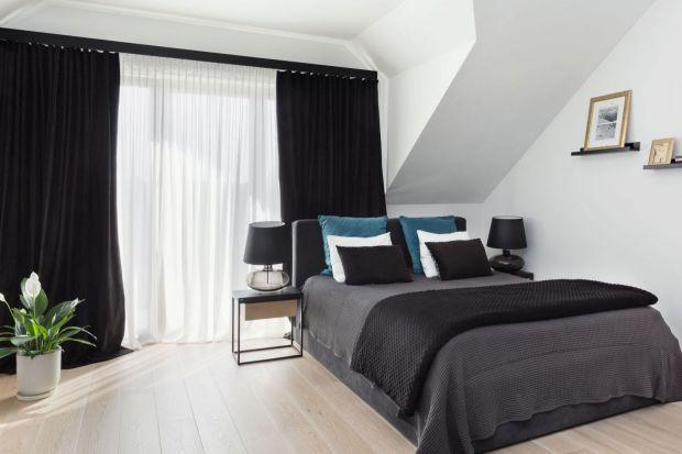 Jak urządzić sypialnię? Jakie łóżko wybrać? Jakie kolory w sypialni sprawdzą się najlepiej? Zobaczcie naszą galerię ciekawych sypialnianych aranżacji z polskich wnętrz!