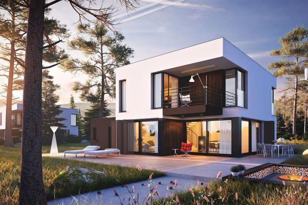 Dom z płaskim dachem to coraz popularniejsze rozwiązanie także w Polsce. Płaski dach nadaje bryle nowoczesny, nietuzinkowy wygląd. Takie projekty to pomysł dla inwestorów, którzy chcą się wyróżnić! Jeśli jesteś jednym z nich, zobacz ten c