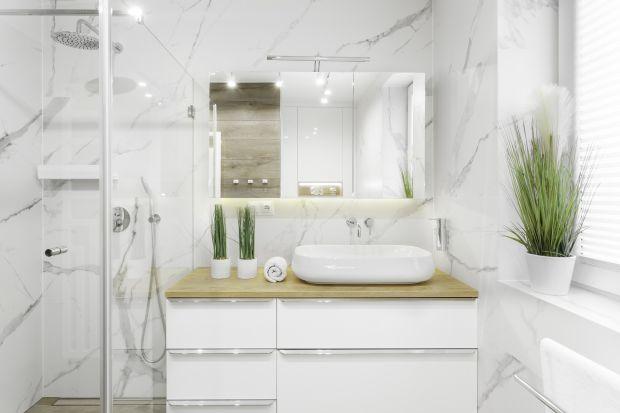 Jak urządzić strefę umywalki w swojej łazience? Jakie materiały wybrać? Jakie kolory czy armatura będą najlepsze? Zobaczcie kilka fajnych pomysłów, które sprawdzą się w każdej łazience.