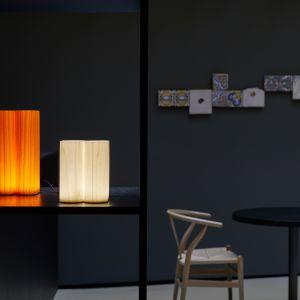 Nowa kolekcja Tomo marki LZF. Projekt: Alberto Sánchez i Eduard Villalón
