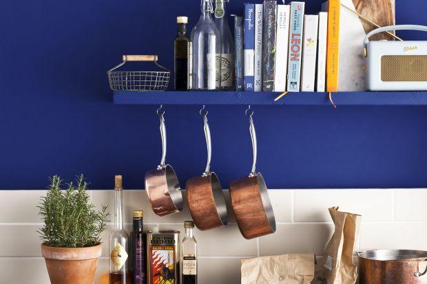 Metamorfoza kuchni: farba kredowa może zrobić cuda!