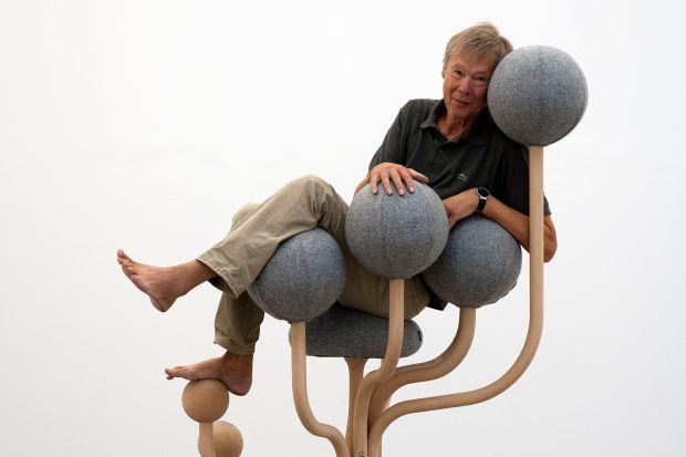Peter Opsvik: poznaj projekty znakomitego norweskiego designera