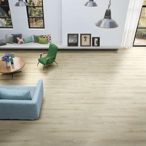 Panele podłogowe z kolekcji Grand Avenue dostępne w ofercie firmy Alloc. Cena: ok. 209 zł/m2. Fot. Alloc