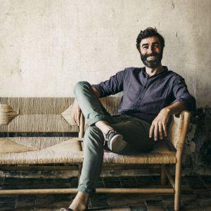 Jeremie du Chaffaut, architekt wnętrz, twórca marki Midi