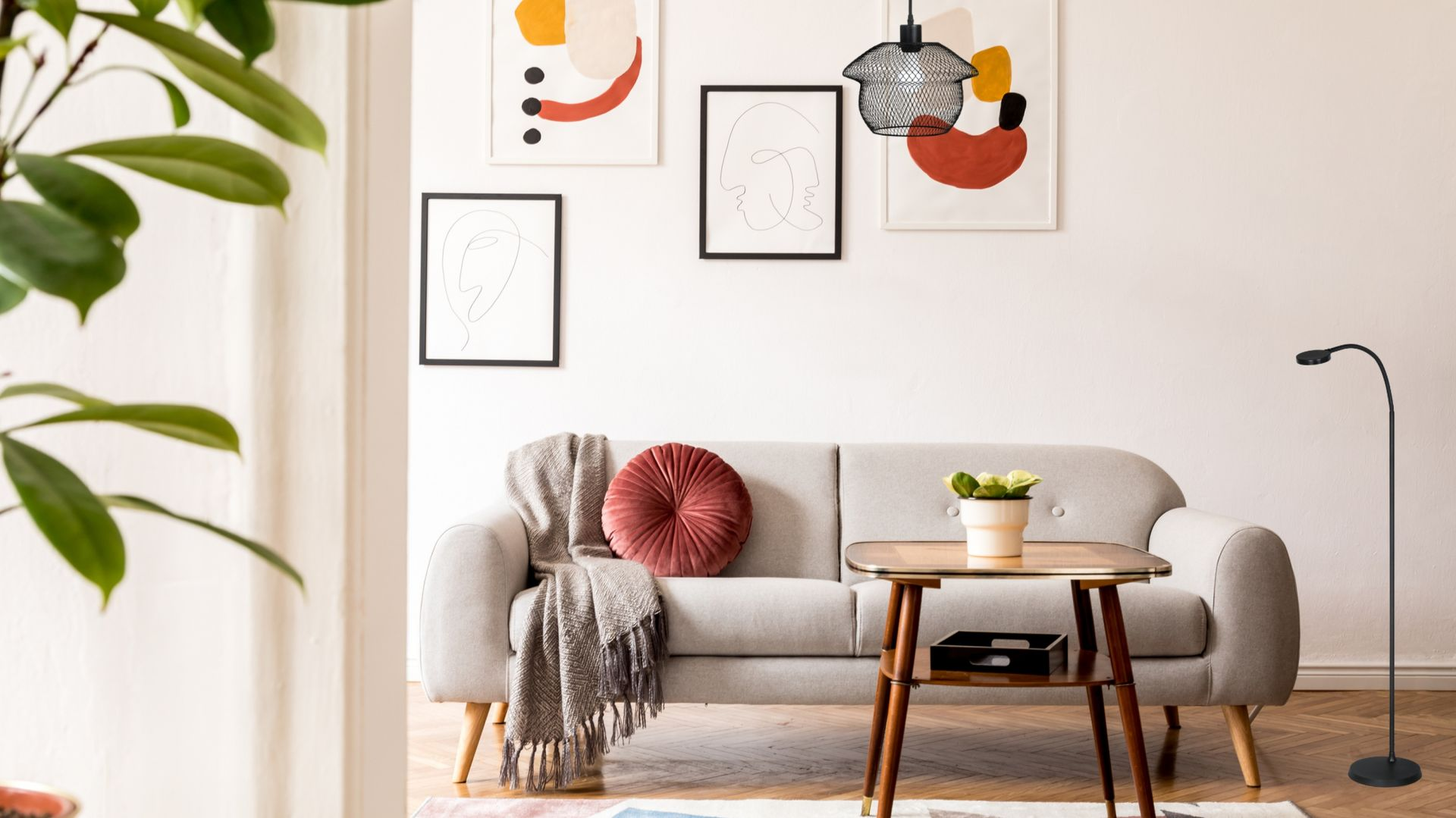 Lampa może zachwycać swoim wyglądem, może zwracać na siebie uwagę i stanowić centralny punkt wnętrza. Lampa Activejet Coco dostępna w cenie 229 zł