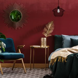 Serca miłośników stylu boho skradnie zaś lampa Coco (229 zł). Klasyczny kształt i kolorystyka tej lampy wiszącej zyskały nowoczesne wykończenie w postaci metalowej siatki.