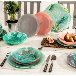Wyposaż swoją kuchnię i jadalnię w akcesoria, które pomogą przygotować i zaprezentować letnie przysmaki. Fot. Salony Agata