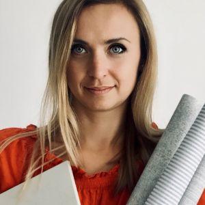 Katarzyna Szostakowska, Polisz Design by Kate&Co