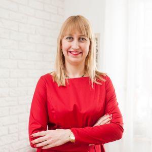 Katarzyna Bobocińska-Czerwińska, Conchita Home