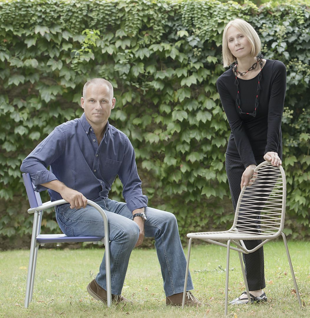 Bartoli Design - Paolo i  Anna Bartoli.
