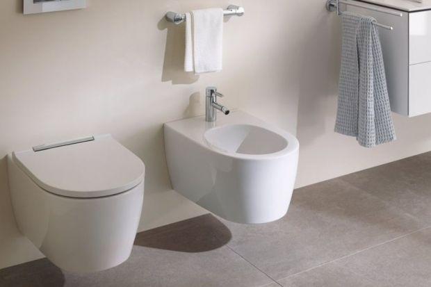 W łazience, z której korzystamy codziennie, bardzo ważne jest utrzymanie czystości. Warto więc wybierać produkty i rozwiązania, które nam to ułatwią.<br /><br />