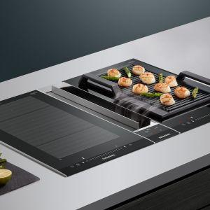 Funkcja powerMove Plus w płytach flexInduction pozwala gotować jak prawdziwy szef kuchni. Składa się z trzech różnych etapów grzania bez konieczności ręcznego przełączania temperatury.