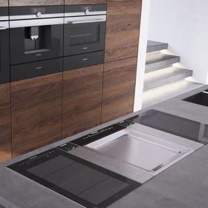 Doskonałość w domowej kuchni pozwala osiągnąć marka Siemens, oferując system Domino.